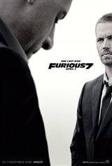 Furious 7 Movie Poster Movie Poster