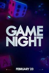 Game Night Movie Poster