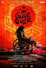 Game Over (Hindi) Movie Poster