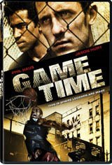 Game Time Movie Poster Movie Poster