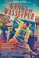 Gangs of Wasseypur: Part One Movie Poster