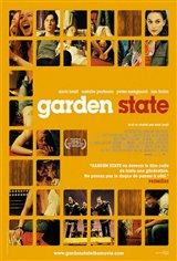 Garden State Movie Poster Movie Poster