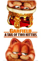 Garfield: A Tail of Two Kitties Movie Poster Movie Poster