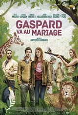 Gaspard va au mariage Movie Poster