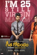 Geetha Govindam Movie Poster