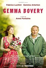 Gemma Bovery Movie Poster Movie Poster