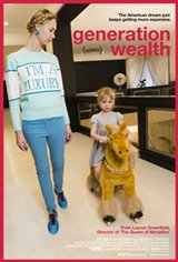 Generation Wealth Movie Poster