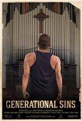 Generational Sins Movie Poster