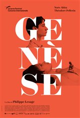 Genèse Movie Poster