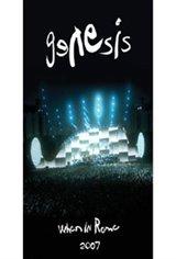Genesis Movie Poster