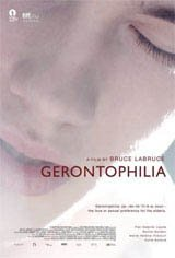 Gerontophilia Movie Poster Movie Poster