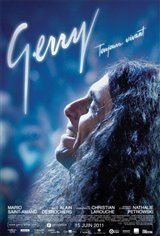 Gerry Movie Poster