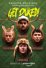 Get Duked! (Amazon Prime Video) Movie Poster