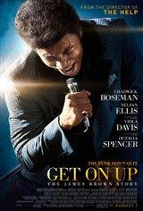 Get on Up (v.o.a.) Affiche de film