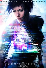 Ghost in the Shell Affiche de film