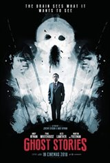 Ghost Stories Movie Poster Movie Poster