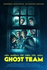 Ghost Team Movie Poster