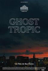 Ghost Tropic Movie Poster