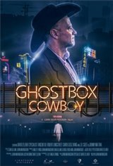 Ghostbox Cowboy Movie Poster