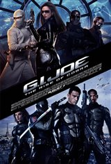 G.I. Joe: The Rise of Cobra Movie Poster Movie Poster