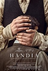 Giant (Handia) Movie Poster