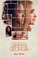 Ginny & Georgia (Netflix) Movie Poster