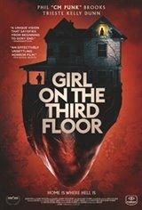 Girl on the Third Floor Affiche de film