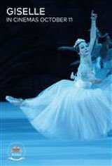 Giselle Movie Poster
