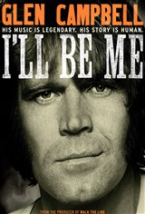 Glen Campbell... I'll Be Me Movie Poster