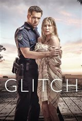 Glitch (Netflix) Movie Poster