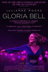 Gloria Bell (v.o.a.s.-t.f.) Movie Poster