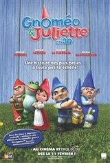 Gnomeo & Juliet (v.o.a.) Movie Poster
