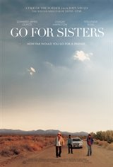 Go for Sisters Movie Poster
