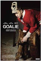 Goalie Movie Poster