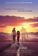 God Bless the Broken Road Affiche de film