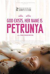God Exists, Her Name is Petrunya Movie Poster