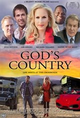God's Country Movie Poster