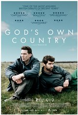 God's Own Country Movie Poster Movie Poster