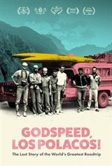 Godspeed, Los Polacos! Movie Poster
