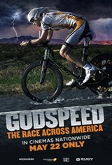 Godspeed: The Race Across America Large Poster