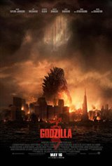 Godzilla Movie Poster Movie Poster
