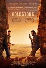 Goldstone Large Poster