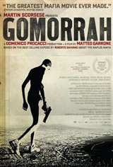 Gomorrah (2009) Movie Poster