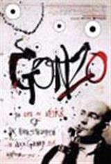 Gonzo: The Life and Work of Dr. Hunter S. Thompson Movie Poster Movie Poster