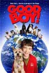 Good Boy! (2003) Movie Poster