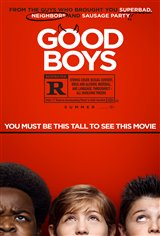 Good Boys trailer