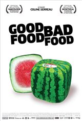 Good Food, Bad Food Movie Poster