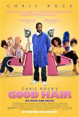 Good Hair Movie Poster Movie Poster