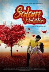 Good Morning Pakistan (Salam Pakistan) Large Poster