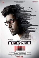 Goodachari Affiche de film